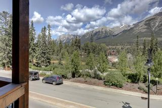Photo 23: 201 505 Spring Creek Drive: Canmore Apartment for sale : MLS®# A1141968