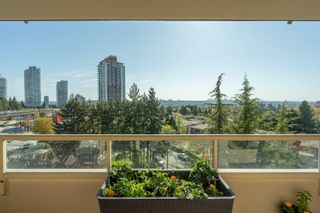 """Photo 24: 801 728 FARROW Street in Coquitlam: Coquitlam West Condo for sale in """"The Victoria"""" : MLS®# R2451134"""