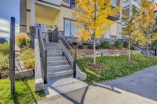 Main Photo: 106 38 Quarry Gate SE in Calgary: Douglasdale/Glen Apartment for sale : MLS®# A1150071