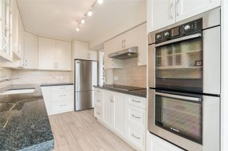 Photo 17: 502 1590 W 8TH Avenue in Vancouver: Fairview VW Condo for sale (Vancouver West)  : MLS®# R2620811