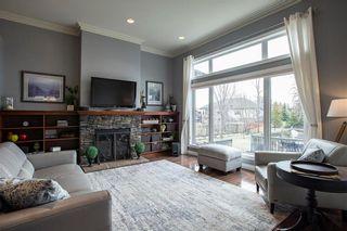 Photo 2: 372 Oak Forest Crescent in Winnipeg: The Oaks Residential for sale (5W)  : MLS®# 202108600