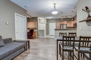 Photo 7: 104 1408 17 Street SE in Calgary: Inglewood Apartment for sale : MLS®# A1127181