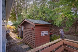 Photo 18: 143 25 Maki Rd in : Na Chase River Manufactured Home for sale (Nanaimo)  : MLS®# 869687