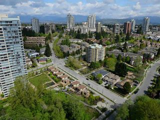 """Photo 12: 3102 7088 18TH Avenue in Burnaby: Edmonds BE Condo for sale in """"PARK 360"""" (Burnaby East)  : MLS®# V1113728"""