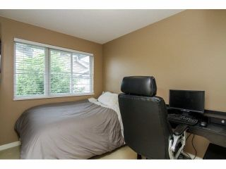 """Photo 17: 52 20460 66TH Avenue in Langley: Willoughby Heights Townhouse for sale in """"WILLOWS EDGE"""" : MLS®# F1418966"""