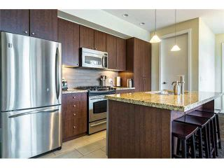 """Photo 6: 9 1863 WESBROOK Mall in Vancouver: University VW Townhouse for sale in """"ESSE"""" (Vancouver West)  : MLS®# V1107594"""