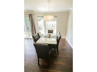 """Photo 5: 205 1180 FALCON Drive in Coquitlam: Eagle Ridge CQ Townhouse for sale in """"FALCON HEIGHTS"""" : MLS®# V1086366"""