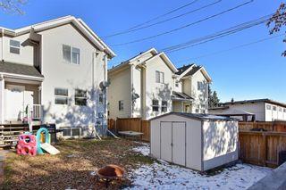Photo 29: 735 68 Avenue SW in Calgary: Kingsland Semi Detached for sale : MLS®# A1051143