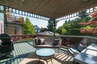 Photo 18: 1147 SEMLIN Drive in Vancouver: Grandview VE House for sale (Vancouver East)  : MLS®# R2079437