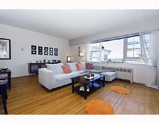 Photo 2: 306 2890 POINT GREY RD in Vancouver: Kitsilano Condo for sale (Vancouver West)  : MLS®# V749231