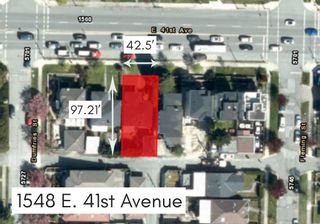 Photo 16: 1548 E 41ST Avenue in Vancouver: Knight House for sale (Vancouver East)  : MLS®# R2602941