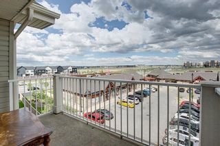 Photo 25: 2412 155 Skyview Ranch Way NE in Calgary: Skyview Ranch Apartment for sale : MLS®# A1120329