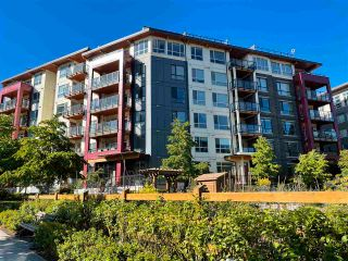 """Photo 2: 516 3581 ROSS Drive in Vancouver: University VW Condo for sale in """"Virtuoso"""" (Vancouver West)  : MLS®# R2583502"""