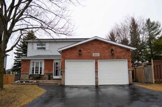Photo 1: 211 Edenwood Crescent: Orangeville House (2-Storey) for sale : MLS®# W5172365