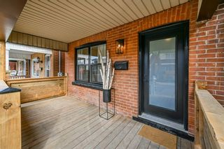 Photo 2: 140 North Grosvenor Avenue in Hamilton: House for sale
