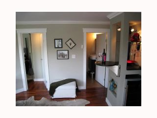 Photo 6: 201 2006 W 2ND Avenue in Vancouver: Kitsilano Condo for sale (Vancouver West)  : MLS®# V792588