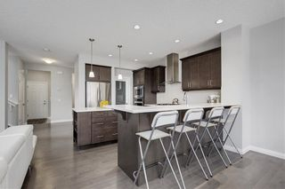 Photo 7: 154 MASTERS Point SE in Calgary: Mahogany Detached for sale : MLS®# C4297917