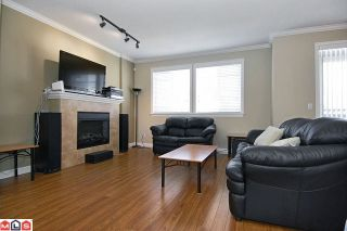Photo 3: # 37 7168 179TH ST in Surrey: Clayton Condo for sale (Cloverdale)  : MLS®# F1018835