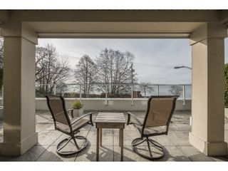 "Photo 1: 112 15621 MARINE Drive: White Rock Condo for sale in ""Pacific Pointe"" (South Surrey White Rock)  : MLS®# R2553233"