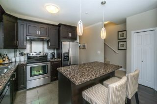 """Photo 10: 17 7121 192 Street in Surrey: Clayton Townhouse for sale in """"ALLEGRO"""" (Cloverdale)  : MLS®# R2173537"""