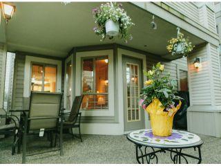 "Photo 10: 112 22025 48TH Avenue in Langley: Murrayville Condo for sale in ""AUTUMN RIDGE"" : MLS®# F1316772"
