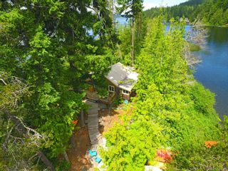 Photo 5: 0 PRINCE Island in : ML Shawnigan House for sale (Malahat & Area)  : MLS®# 845656
