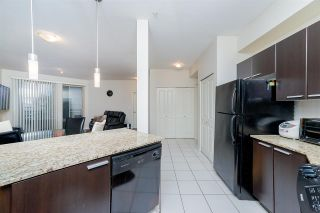 """Photo 8: 217 10455 UNIVERSITY Drive in Surrey: Whalley Condo for sale in """"D'COR"""" (North Surrey)  : MLS®# R2234286"""