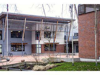 "Photo 16: 3331 WINDSOR ST in Vancouver: Fraser VE Townhouse for sale in ""THE NINE"" (Vancouver East)  : MLS®# V1043516"