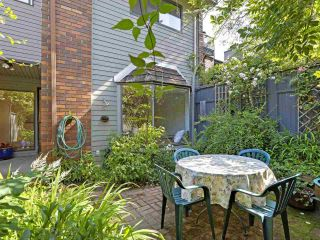 """Photo 19: 6 960 W 13TH Avenue in Vancouver: Fairview VW Townhouse for sale in """"BRICKHOUSE"""" (Vancouver West)  : MLS®# R2381516"""