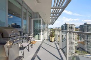 """Photo 18: 2802 988 QUAYSIDE Drive in New Westminster: Quay Condo for sale in """"RIVERSKY2 BY BOSA"""" : MLS®# R2569522"""