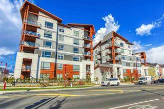 Photo 2: 508 11501 84 AVENUE in Delta: Scottsdale Condo for sale (N. Delta)  : MLS®# R2528205