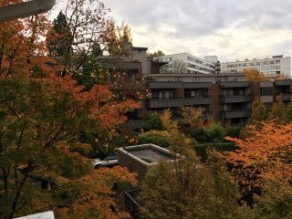 Photo 19: 306 1412 W 14TH AVENUE in Vancouver: Fairview VW Condo for sale (Vancouver West)  : MLS®# R2133238