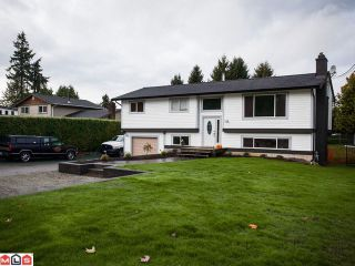 Photo 1: 5811 248TH Street in Langley: Salmon River House for sale : MLS®# F1226145