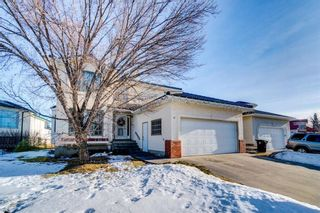 Main Photo: 10 HAMPSTEAD Close NW in Calgary: Hamptons House for sale : MLS®# C4163571