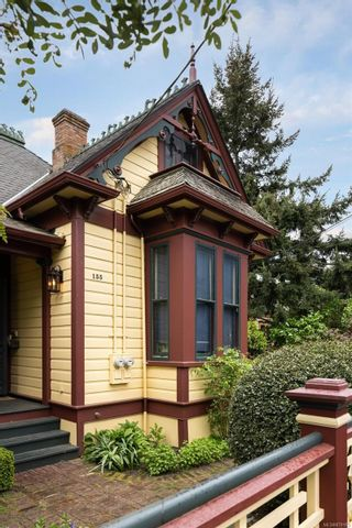 Photo 44: 155 Rendall St in : Vi James Bay Full Duplex for sale (Victoria)  : MLS®# 879183