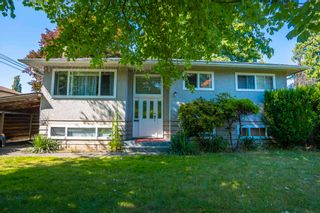 Main Photo: 14651 109A Avenue in Surrey: Bolivar Heights House for sale (North Surrey)  : MLS®# R2603389