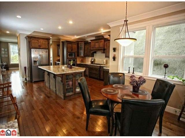 """Photo 2: Photos: 36477 CARNARVON Court in Abbotsford: Abbotsford East House for sale in """"EAGLERIDGE"""" : MLS®# F1227017"""