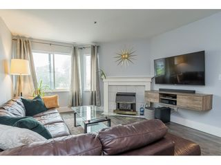 "Photo 3: 57 3087 IMMEL Street in Abbotsford: Central Abbotsford Townhouse for sale in ""Clayburn Estates"" : MLS®# R2498708"