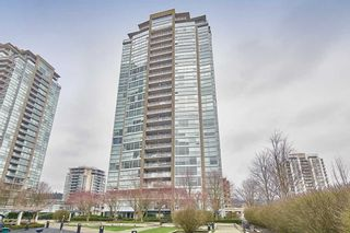 Main Photo: 1601 2978 GLEN DRIVE in Coquitlam: North Coquitlam Condo for sale : MLS®# R2439712