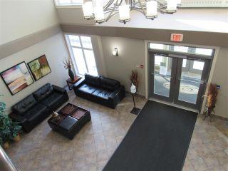 Photo 5: 308 12408 15 Avenue in Edmonton: Zone 55 Condo for sale : MLS®# E4229121