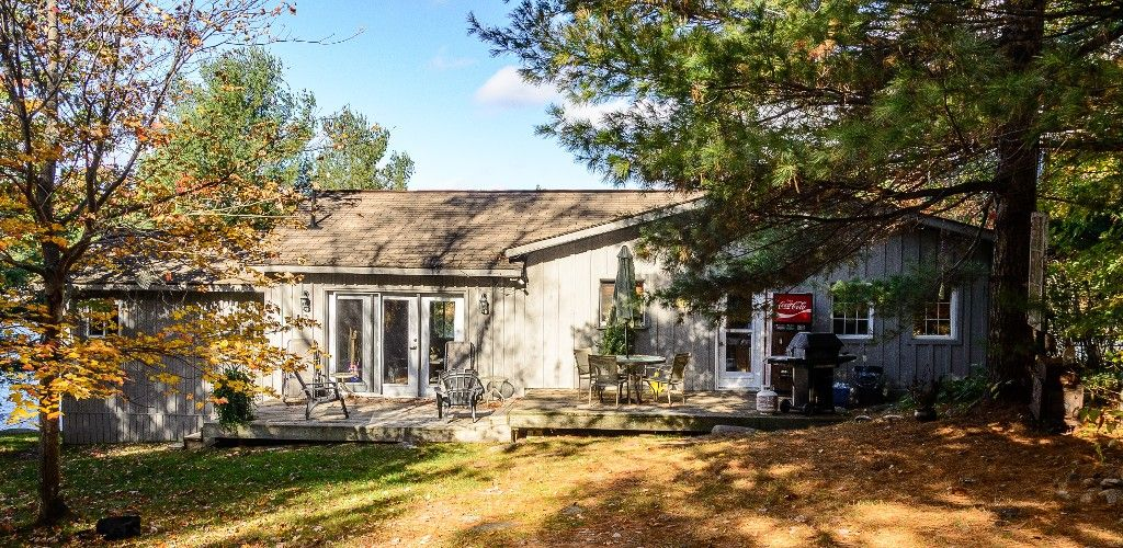 Photo 6: Photos: 1025 Harrison Island in : Archipelago Freehold for sale (Parry Sound)