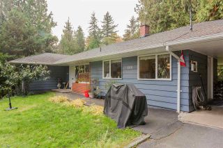 Photo 25: 696 KERRY Place in North Vancouver: Delbrook House for sale : MLS®# R2514981