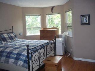"Photo 10: 14 1328 BRUNETTE Avenue in Coquitlam: Maillardville Townhouse for sale in ""PLACE MALLARD"" : MLS®# V1078597"