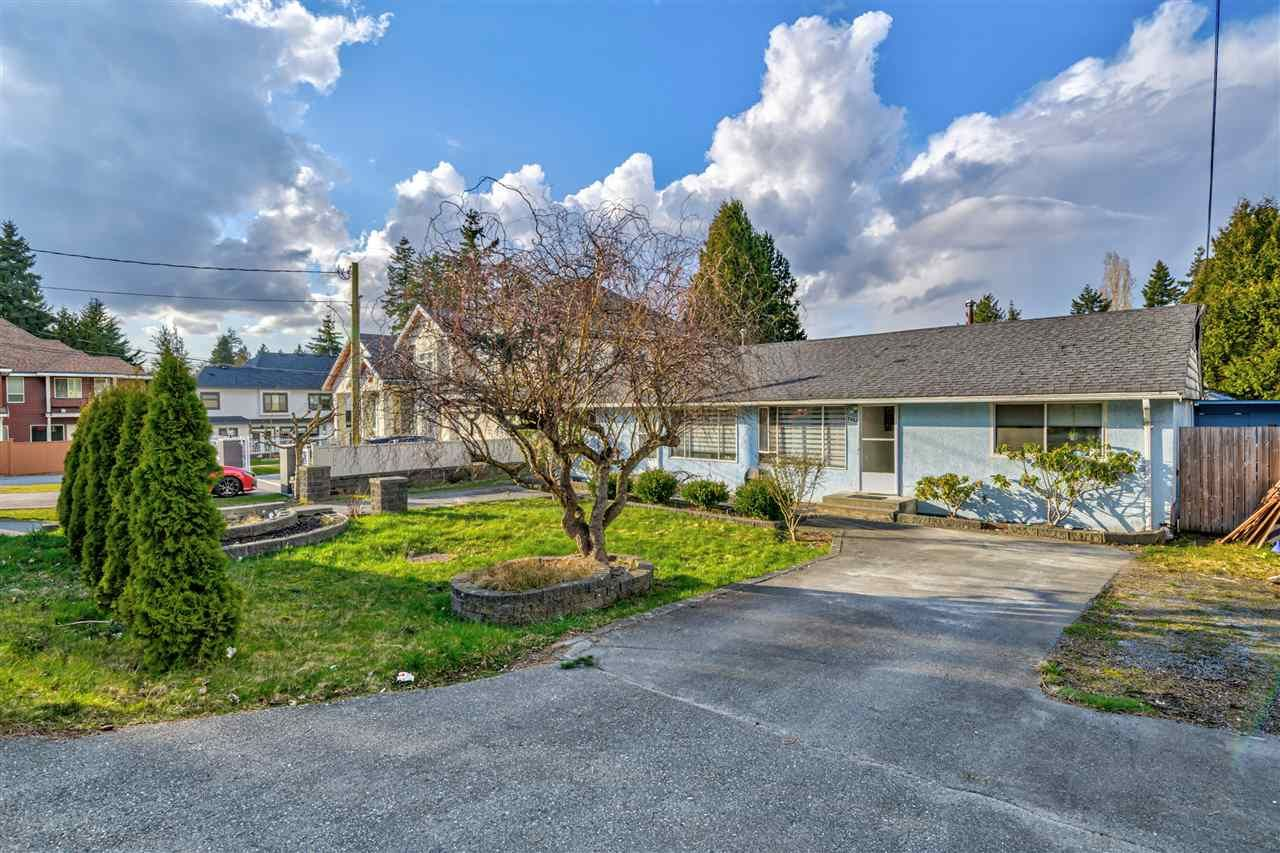 Main Photo: 12885 106A Avenue in Surrey: Whalley House for sale (North Surrey)  : MLS®# R2551173