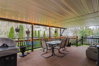 Photo 33: 20510 48A Avenue in Langley: Langley City House for sale : MLS®# R2541259