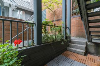 """Photo 19: 819 W 7TH Avenue in Vancouver: Fairview VW Townhouse for sale in """"Ballentyne Square"""" (Vancouver West)  : MLS®# R2620009"""