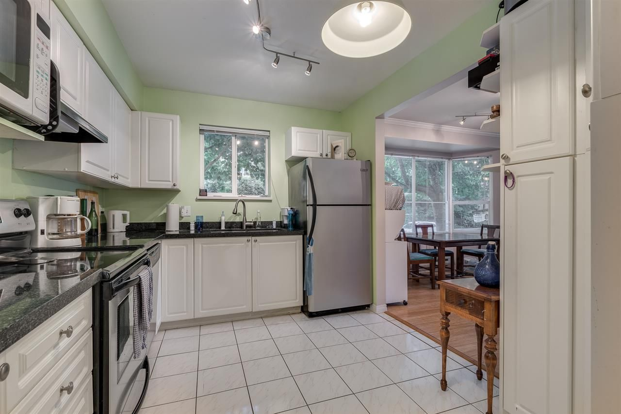 """Photo 10: Photos: 110 2620 JANE Street in Port Coquitlam: Central Pt Coquitlam Condo for sale in """"JANE GARDENS"""" : MLS®# R2501624"""