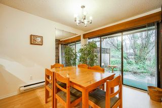 Photo 9: 4151 BRIDGEWATER Crescent in Burnaby: Cariboo Townhouse for sale (Burnaby North)  : MLS®# R2535340