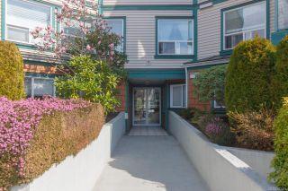 Photo 2: 301 899 Darwin Ave in : SE Swan Lake Condo for sale (Saanich East)  : MLS®# 882857