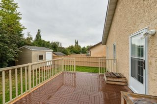 Photo 40: 22 EASTWOOD Place: St. Albert House for sale : MLS®# E4261487